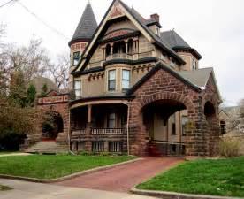 stunning victorians houses photos de 50 fotos de fachadas de casas modernas peque 241 as