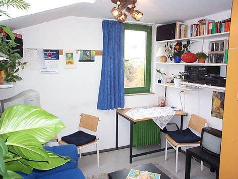 Wohnheim Zimmer Einrichten by Dr Gessler Stra 223 E