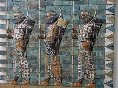 persiani popolo la vera storia babilonese della creazione sumeri alieni
