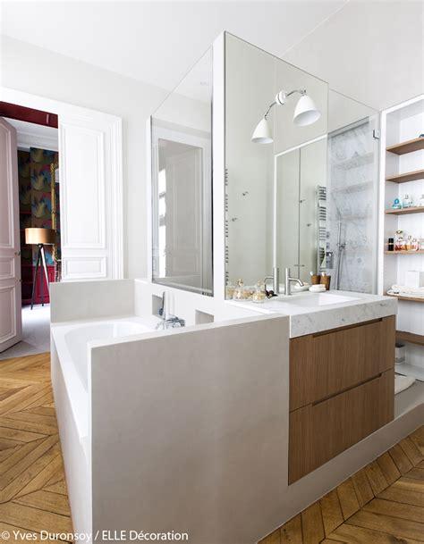 cuisine appartement parisien appartement haussmannien comment décorer un appartement