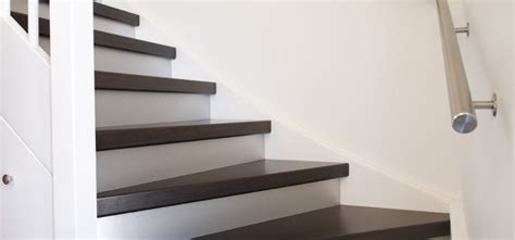 je trap verven je trap lakken de spelregels op een rijtje