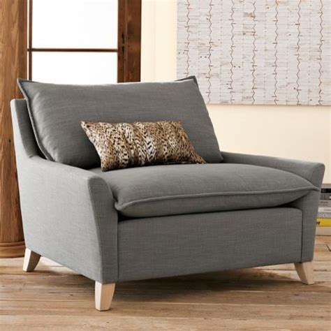 bliss chair and a half modern armchairs and accent
