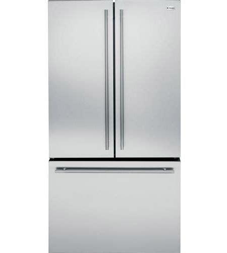 monogram zweeshss bottom freezer refrigerators french door refrigerator counter depth