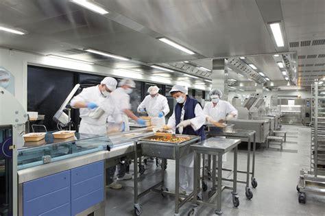 la cuisine collective l 39 outil de production syndicat mixte ouvert de