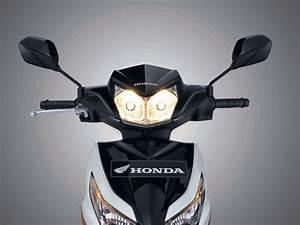 Redcasey Personal Blog U0026 39 S  Honda New Supra X 125 Fi 2014