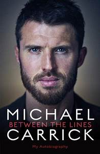Michael Carrick  Between The Lines Ebook By Michael