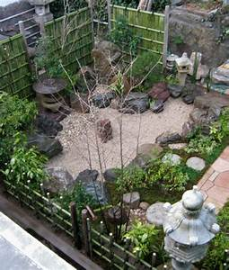 Plantes Pour Jardin Japonais Exterieur : 60 id es pour un jardin rocaille d 39 inspiration japonaise ~ Premium-room.com Idées de Décoration