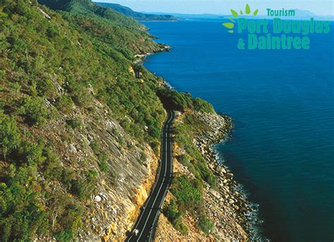 Douglas To Cairns by Top Drives Queensland 2 Day Great Barrier Reef Drive