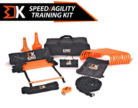 king sports training equipment offers