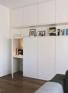 Schrankwand Mit Integriertem Schreibtisch : besta mit arbeitsplatz schrankwand storage room pinterest arbeitspl tze arbeitszimmer ~ Sanjose-hotels-ca.com Haus und Dekorationen
