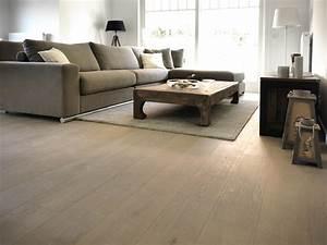 parquet ou carrelage pour un plancher chauffant on vous With parquet pour plancher chauffant basse température