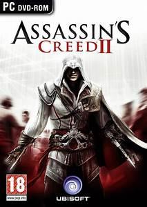 Assassin's Creed 2 (download) - - Discshop.se