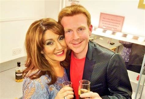 Jane McDonald Interview - Leaving Loose Women & Pantomime ...