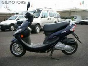 Kymco Filly 50 Lx Service Repair Manual