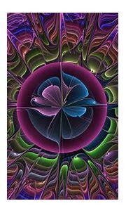 3D Awesome Flower Swirl Trippy HD Trippy Wallpapers   HD ...