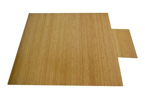 bamboo chair mat office furniture store office