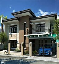 Modern Residential House Design