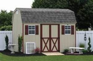 lancaster pa backyard storage shed manufacturer is denied With backyard barns salisbury md