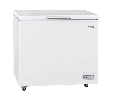 premium appliances  ft chest freezer