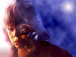 Darth Vader Star Wars Quizu00e1s Quisiste Decir Percibo Una
