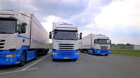 Gandon Transports HD - YouTube