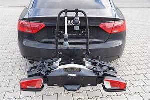 Fahrrad Satteltaschen Test : thule velocompact test fahrradtr ger f r 2 r der ~ Kayakingforconservation.com Haus und Dekorationen