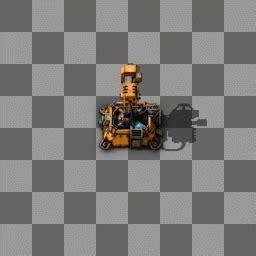 laser turret factorio wiki