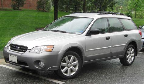 Subaru : Subaru Outback