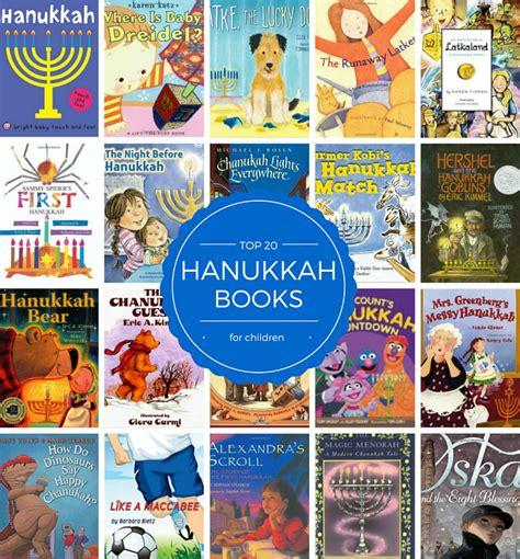 20 best hanukkah children s books 509 | TOP 20 Childrens Hanukkah Books1