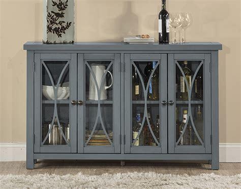 bayside cabinets bayside 4 door accent cabinet robin egg blue hillsdale