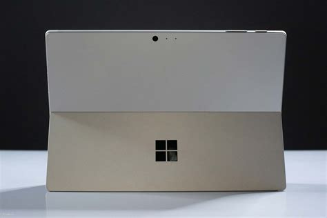 surface pro  leaks early reveals updated design