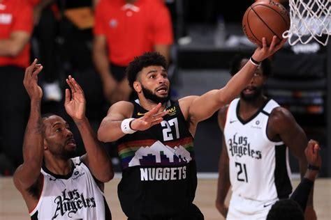 'Mismatch': Keys to Clippers vs. Nuggets and Celtics vs ...