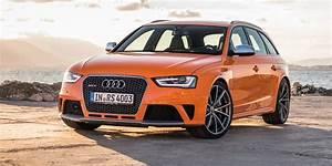 Audi Rs 4 : audi rs4 through the generations photos ~ Melissatoandfro.com Idées de Décoration