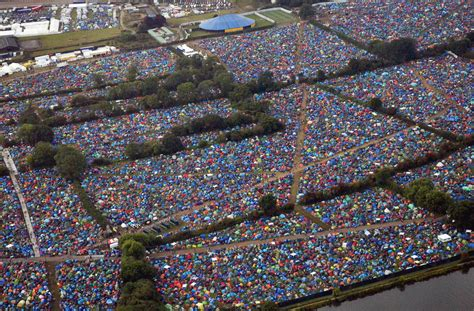 three wall scheme to tackle festival waste at reading resource magazine