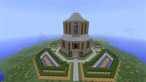 Simple Spawn Minecraft Project
