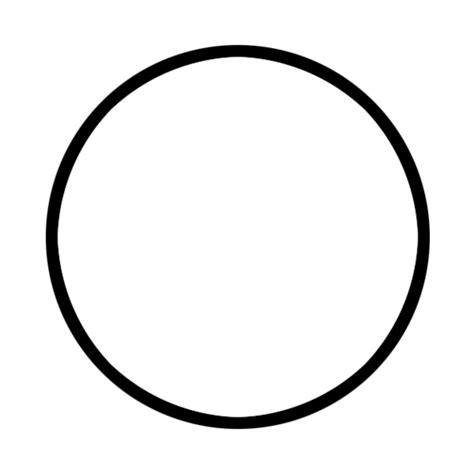 Circle Templates  28 Images  Circle Template Printable