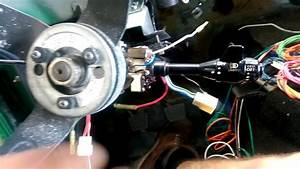 Datsun Multi Switch Wiring
