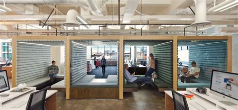 creative office space layout 7 creative office designs to get you inspired for 2016 Creative Office Space Layout