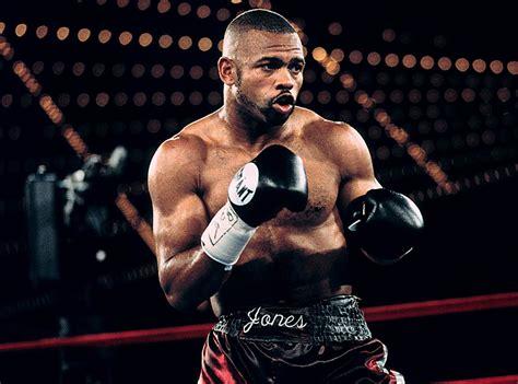 roy jones jr fights bareknuckle boxing legend