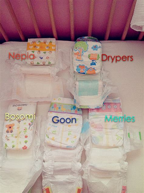 The Poop Diary Diaper Brands Review And Caring For Your
