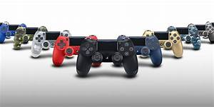 Sony U0026 39 S Next Playstation Controller Could Have Two New Buttons