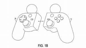 Sony Patents Snap Move Hybrid
