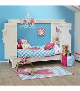 Cabane Chambre Enfant : lit cabane petite fille good les meilleures ides de la catgorie chambres de filles jumelles en ~ Teatrodelosmanantiales.com Idées de Décoration