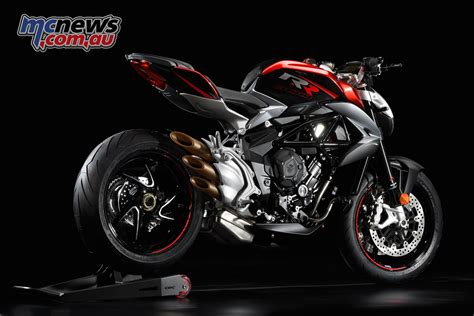 of pearl mirrors mv agusta reveal 2017 brutale 800 rr at eicma mcnews com au