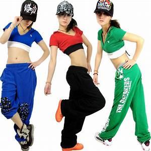 Hip Hop Costumes (for Men, Women, Kids)   Parties Costume