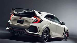 Wallpaper Honda Civic Type R, 2017, 4K, Automotive / Cars ...
