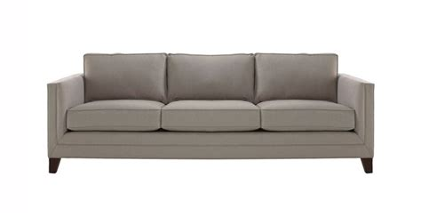 Mitchell Gold Reese Sleeper Sofa by Registry Item A Mitchell Gold Bob Williams Sofa