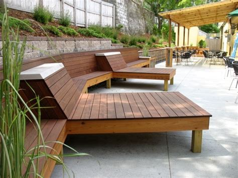 Outside Deck Furniture by Patio Furniture Contemporary Patio Furniture And