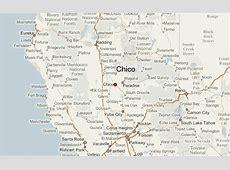 Chico, California Location Guide