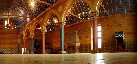 la salle des etats du ch 226 teau royal de blois val de loire